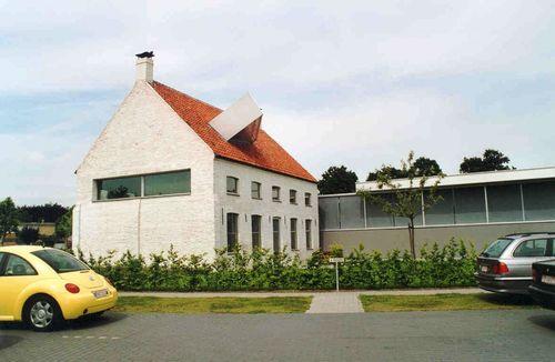 Brugge Rijselstraat 247
