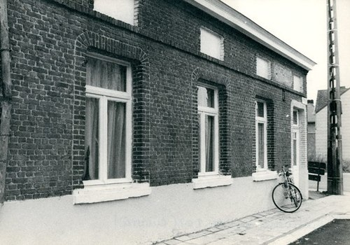 Humbeek Kerkstraat 207