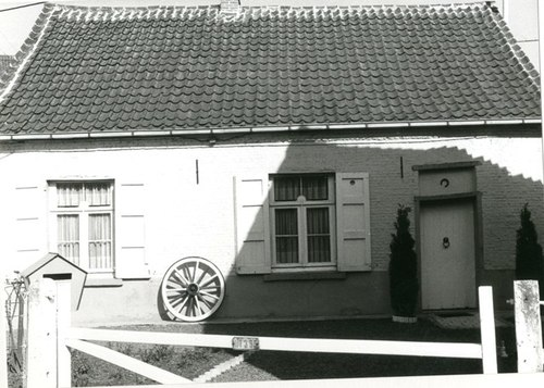 Humbeek Kerkstraat 228