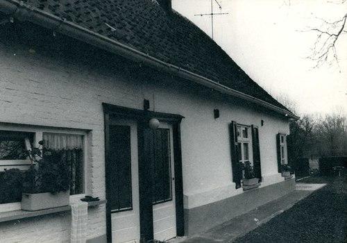 Humbeek Voordestraat 54