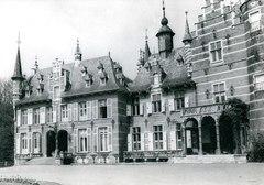 Humbeek Warandestraat 100-102 Gravenkasteel (https://id.erfgoed.net/afbeeldingen/197056)