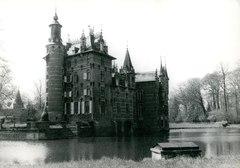 Humbeek Warandestraat 100-102 Gravenkasteel (https://id.erfgoed.net/afbeeldingen/197057)