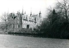 Humbeek Warandestraat 100-102 Gravenkasteel (https://id.erfgoed.net/afbeeldingen/197058)