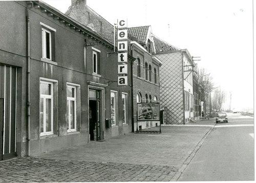 Humbeek Westvaartdijk 11