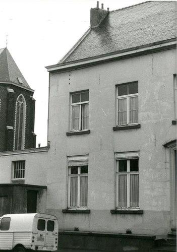 Strombeek-Bever Sint-Amandsplein 4