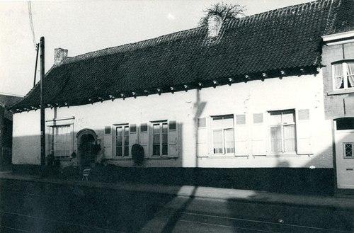 Asse Brusselsesteenweg 557