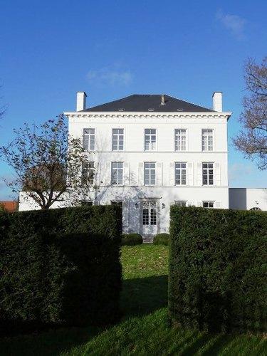 Kampenhout Gemeentehuisstraat 32, Frederik Wouterslaan 7
