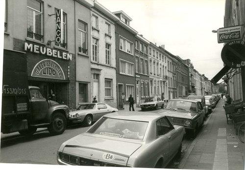 Leuven Bogaardenstraat 31 ev