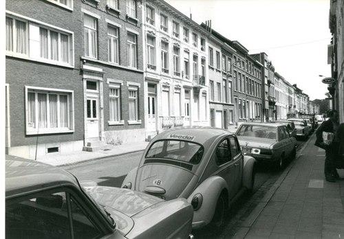Leuven Bogaardenstraat 35 ev