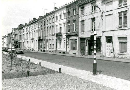 Leuven Bogaardenstraat 71 73 ev