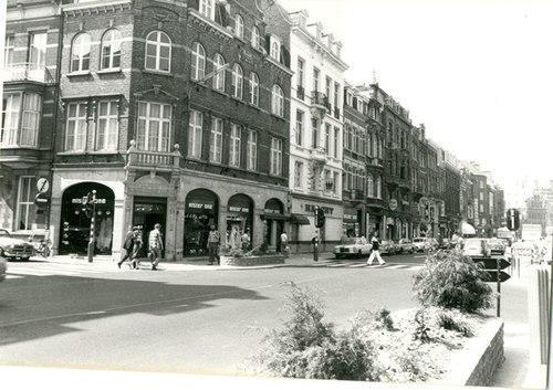 Leuven Bondgenotenlaan 38