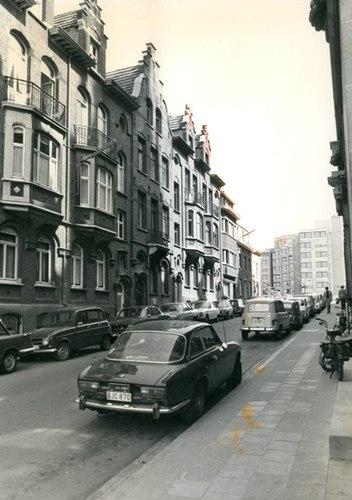 Leuven Arendstraat 3-11