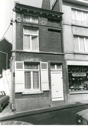 Leuven Bogaardenstraat 19