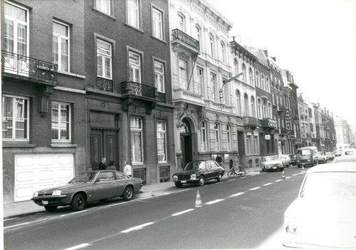 Leuven Bondgenotenlaan 118 ev