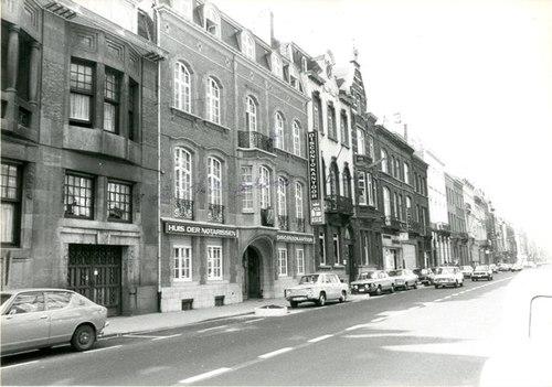 Leuven Bondgenotenlaan 134 ev