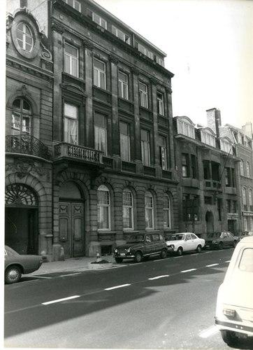 Leuven Bondgenotenlaan 138