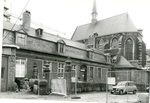 Leuven Brusselsestraat 63, 63A-B