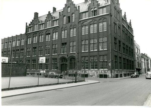 Leuven Dekenstraat 3