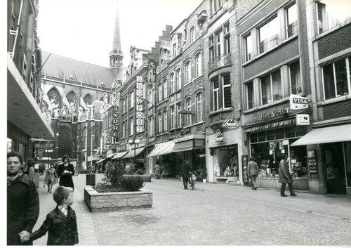 Leuven Diestestraat 1-17