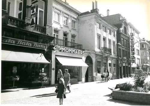 Leuven Diestestraat 22-28