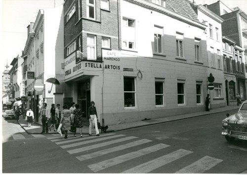 Leuven Diestestraat 56