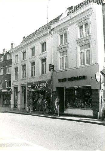 Leuven Diestestraat 58-62