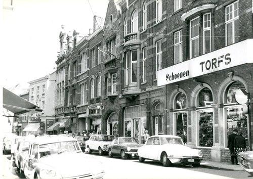 Leuven Diestestraat 76-88