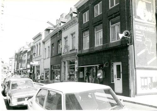 Leuven Diestestraat 98-106