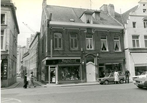 Leuven Diestestraat 103-105