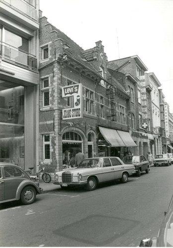 Leuven Diestestraat 123