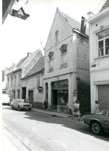 Leuven Diestestraat 176-176A