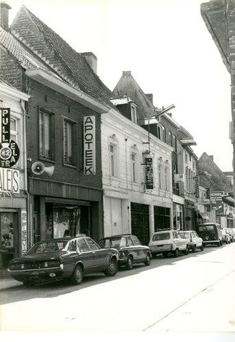 Leuven Diestestraat 194-196