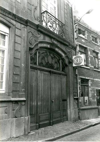 Leuven Eikstraat 4-6