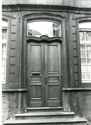 Leuven Eikstraat 6