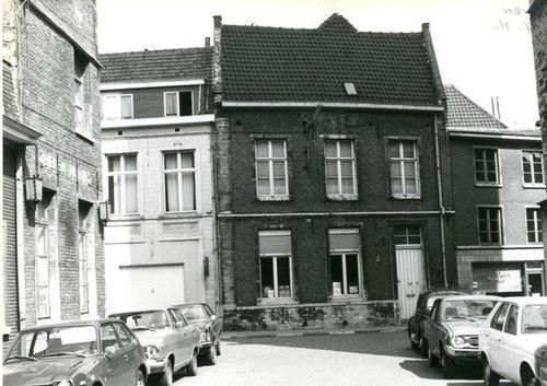 Leuven Halfmaartstraat 5- 7