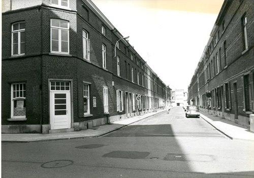 Leuven Jozef II-straat