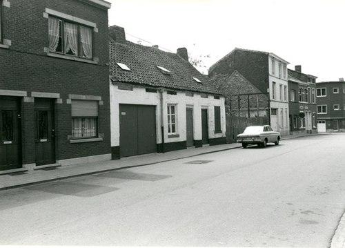 Leuven Hendrik Consciensesstraat 34-36