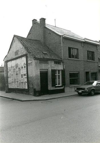 Leuven Hendrik Consciensesstraat 44