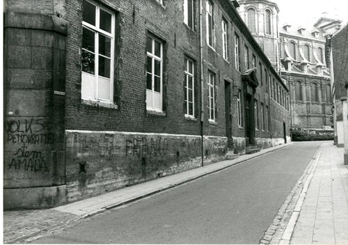 Leuven Sint-Michielsstraat 2-6