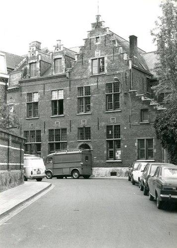 Leuven Karel Van Lotharingenstraat 25