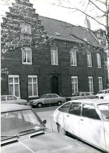 Leuven Lei 7