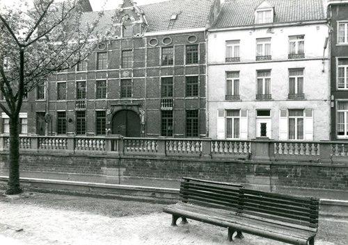 Leuven Lei 19-21