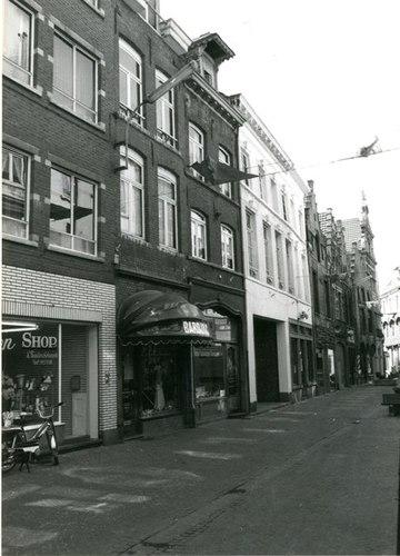 Leuven Mechelsestraat 19 ev