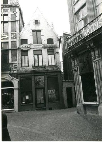 Leuven Mechelsestraat 39