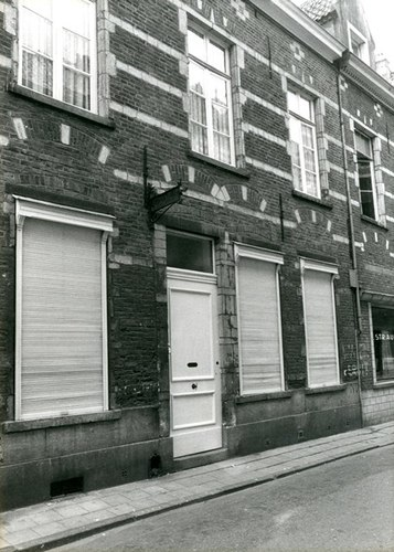 Leuven Muntstraat 22