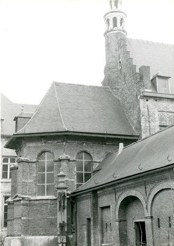 Leuven Naamsestraat 80