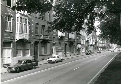 Leuven Naamsevest 136-138