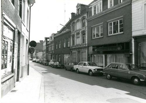 Leuven Parkstraat 22 ev