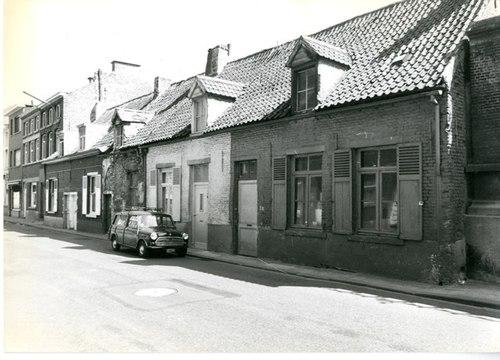 Leuven Ridderstraat 58-66