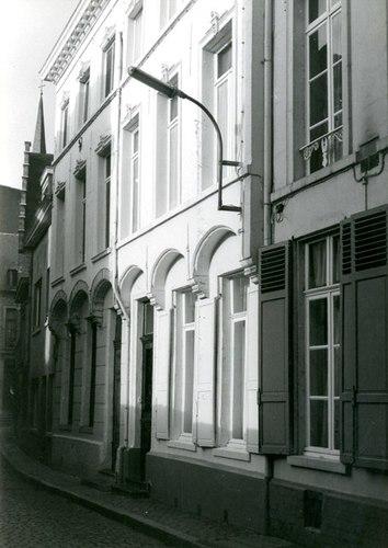 Leuven Predikherenstraat 12-14